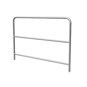 Hire Stage Handrails