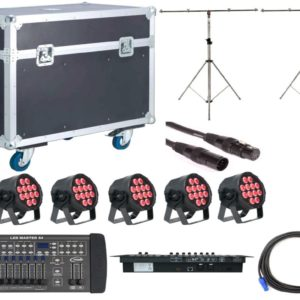 Hire Lighting Kits